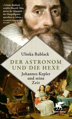 Der Astronom und die Hexe von Kober,  Hainer, Rublack,  Ulinka