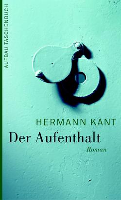 Der Aufenthalt von Kant,  Hermann