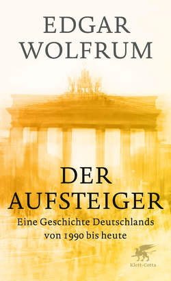 Der Aufsteiger von Wolfrum,  Edgar