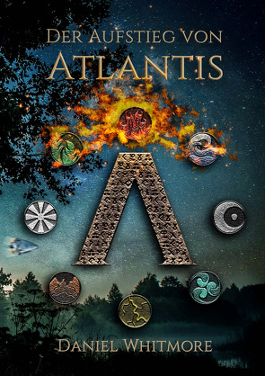 Der Aufstieg von Atlantis von Whitmore,  Daniel