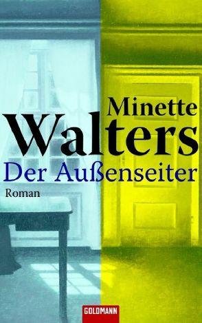 Der Außenseiter von Sandberg-Ciletti,  Mechtild, Walters,  Minette