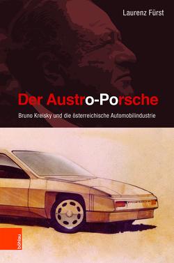 Der Austro-Porsche von Fürst,  Laurenz