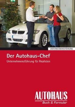 Der Autohaus-Chef von Sauer,  Martin