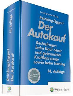 Der Autokauf von Eggert,  Christoph, Reinking,  Kurt