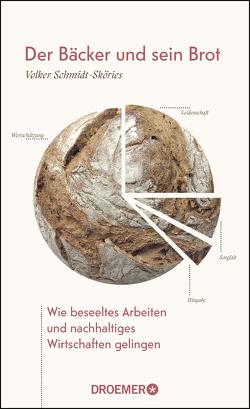 Der Bäcker und sein Brot von Friedl,  Harald, Schmidt-Sköries,  Volker