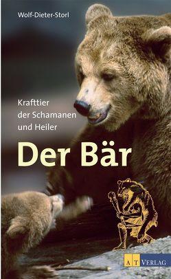 Der Bär – eBook von Storl,  Wolf-Dieter