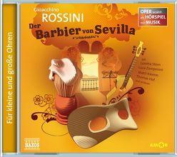 Der Barbier von Sevilla von Petzold,  Bert Alexander, Rossini,  Gioacchino