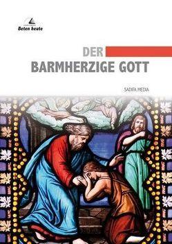 Der Barmherzige Gott – Nr. 663 von Seel Hoffend,  Bernd