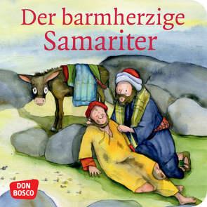 Der barmherzige Samariter von Brandt,  Susanne, Lefin,  Petra, Nommensen,  Klaus-Uwe