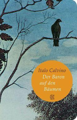 Der Baron auf den Bäumen von Calvino,  Italo, Nostitz,  Oswalt von