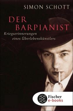 Der Barpianist von Schott,  Simon