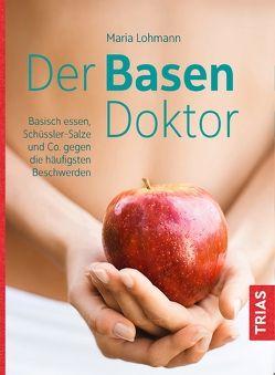 Der Basen-Doktor von Lohmann,  Maria