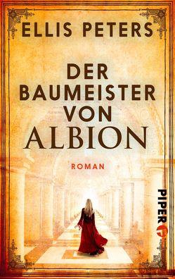Der Baumeister von Albion von Bieger,  Marcel, Peters,  Ellis, Röhl,  Barbara
