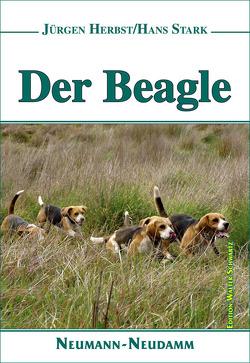 Der Beagle von Herbst,  Jürgen, Stark,  Hans