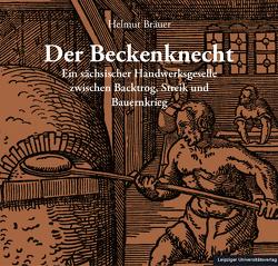 Der Beckenknecht von Bräuer,  Helmut