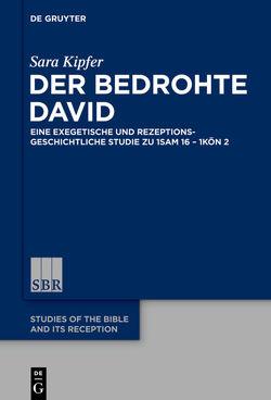 Der bedrohte David von Kipfer,  Sara