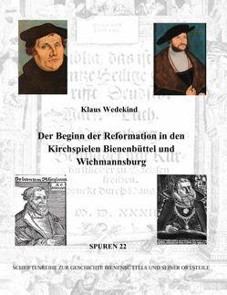 Der Beginn der Reformation in den Kirchenspielen von Wedekind,  Klaus