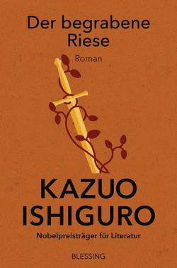 Der begrabene Riese von Ishiguro,  Kazuo, Schaden,  Barbara
