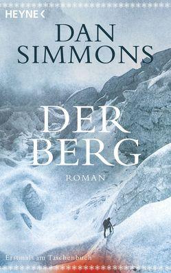 Der Berg von Mader,  Friedrich, Simmons,  Dan