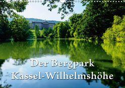 Der Bergpark Kassel-Wilhelmshöhe (Wandkalender 2019 DIN A3 quer) von W. Lambrecht,  Markus