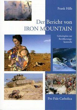 Der Bericht von IRON MOUNTAIN von Hills,  Frank