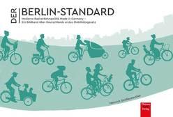 Der Berlin-Standard von Graf,  Laura, Graf,  Thiemo, Kiesel,  Verena, Strößenreuther,  Heinrich