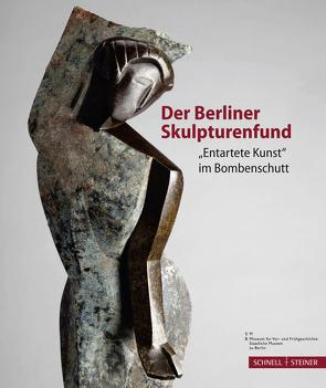 Der Berliner Skulpturenfund von Wemhoff,  Matthias