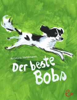 Der beste Bobs von Heldmann,  Kristina