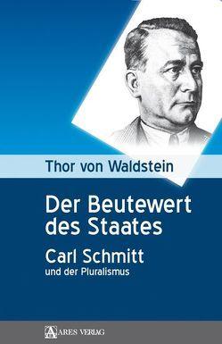 Der Beutewert des Staates von Waldstein,  Thor von
