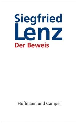 Der Beweis von Lenz,  Siegfried