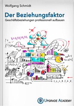 Der Beziehungsfaktor von Schmidt,  Wolfgang