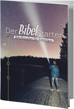 Der BibelStarter von Deppe,  Hans-Werner