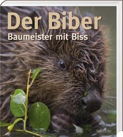 Der Biber von Angst,  Christof, Schmidbauer,  Markus, Schwab,  Gerhard, Zahner,  Volker