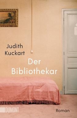 Der Bibliothekar von Kuckart,  Judith