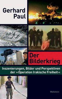 Der Bilderkrieg von Paul,  Gerhard