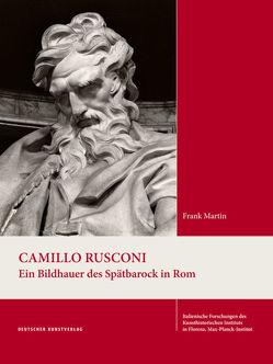 Der Bildhauer Camillo Rusconi von Laschke-Hubert,  Birgit, Martin,  Frank, Nehlig,  Stefan