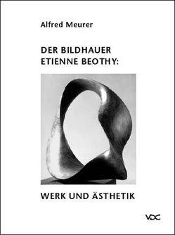 Der Bildhauer Etienne Béothy von Meurer,  Alfred