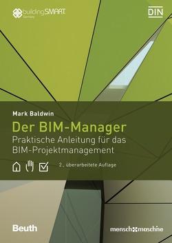 Der BIM-Manager von Baldwin,  Mark