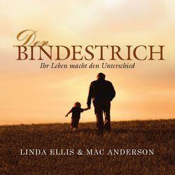 Der Bindestrich von Anderson,  Mac, Ellis,  Linda