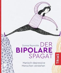 Der bipolare Spagat von Reynolds,  Donna