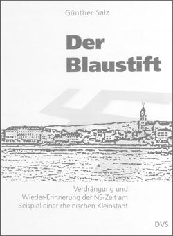 Der Blaustift von Salz,  Günther