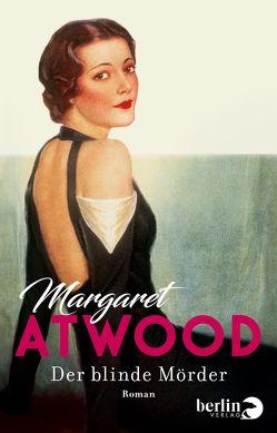 Der blinde Mörder von Atwood,  Margaret, Walitzek,  Brigitte