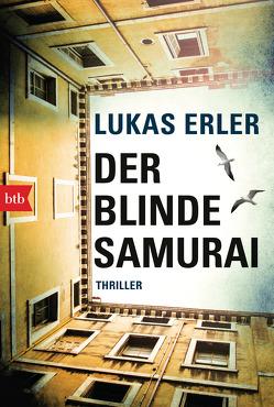 Der blinde Samurai von Erler,  Lukas