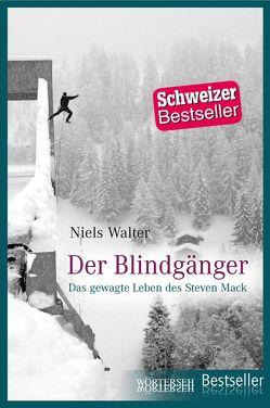 Der Blindgänger von Nehberg,  Rüdiger, Walter,  Niels