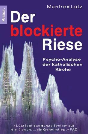 Der blockierte Riese von Lütz,  Manfred
