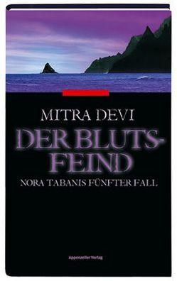 Der Blutsfeind von Devi,  Mitra