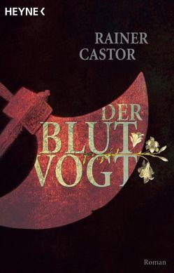 Der Blutvogt von Castor,  Rainer