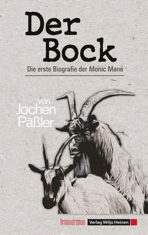 Der Bock von Päßler,  Jochen