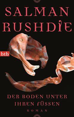 Der Boden unter ihren Füßen von Rushdie,  Salman, Stege,  Gisela