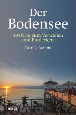 Der Bodensee von Brauns,  Patrick